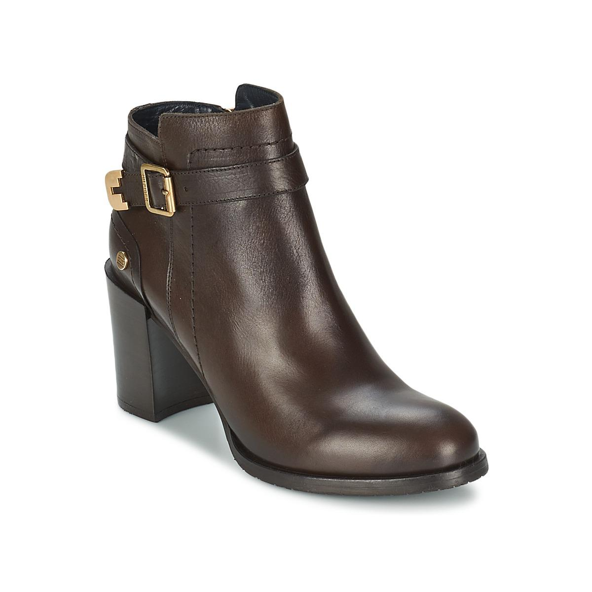 Tommy Hilfiger PENELOPE 4B women's Low Ankle Boots in Low Price For Sale LTipu