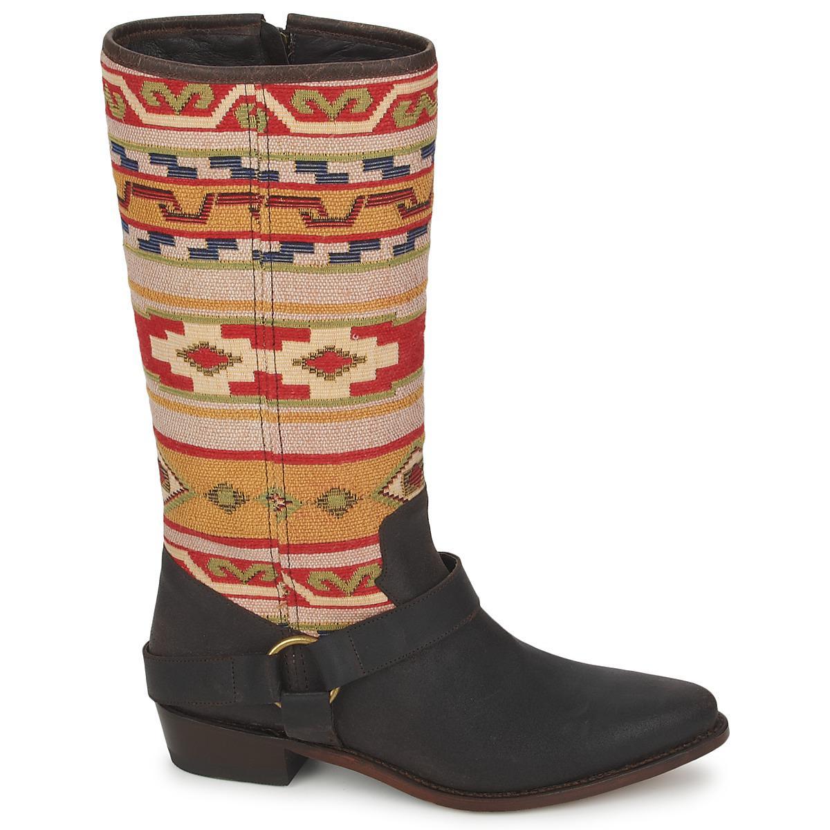Sancho Boots CROSTA TIBUR GAVA women's High Boots in Buy Online Get Online Classic For Sale 85PlERi3