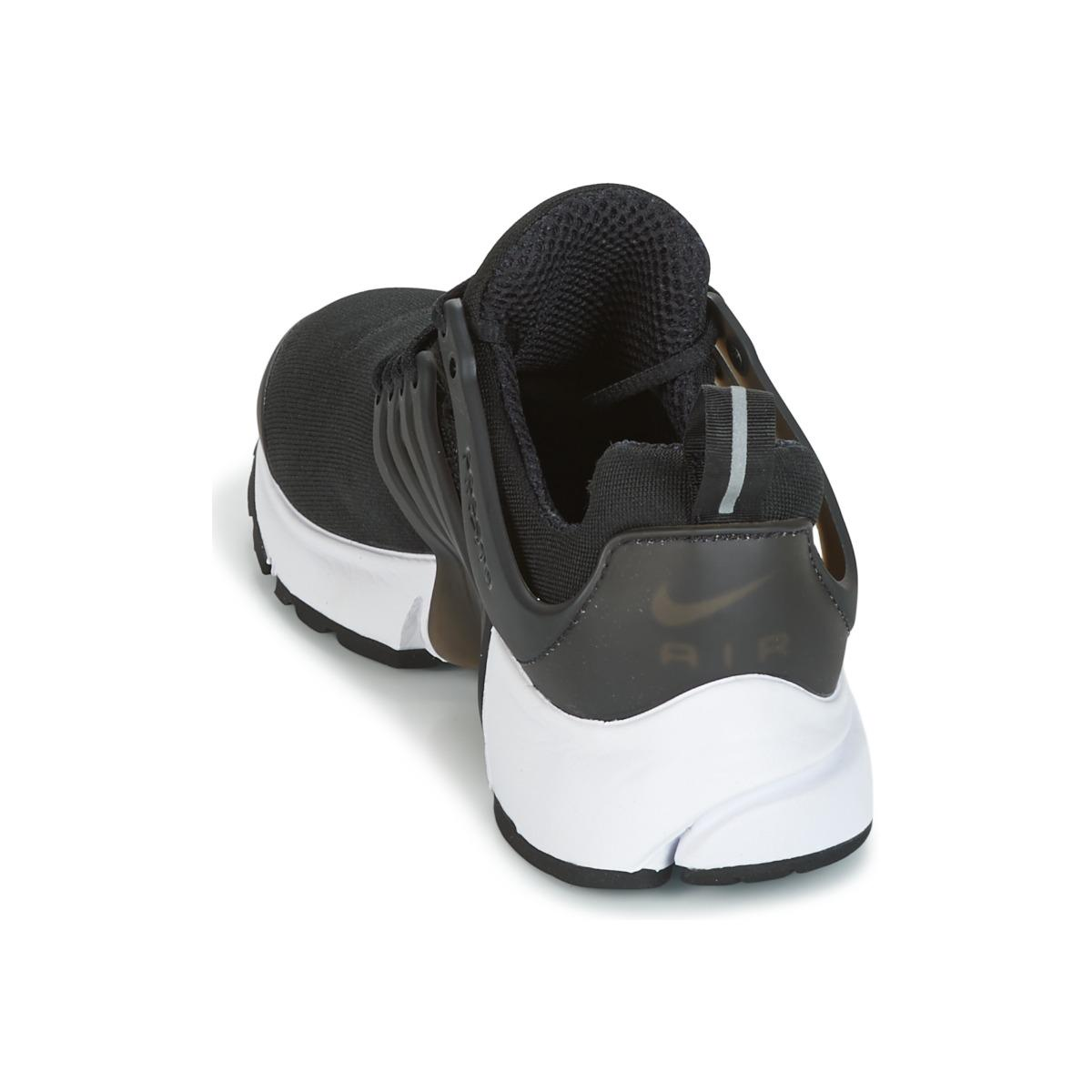 Nike Air Presto Essential Shoes (trainers) in White for Men