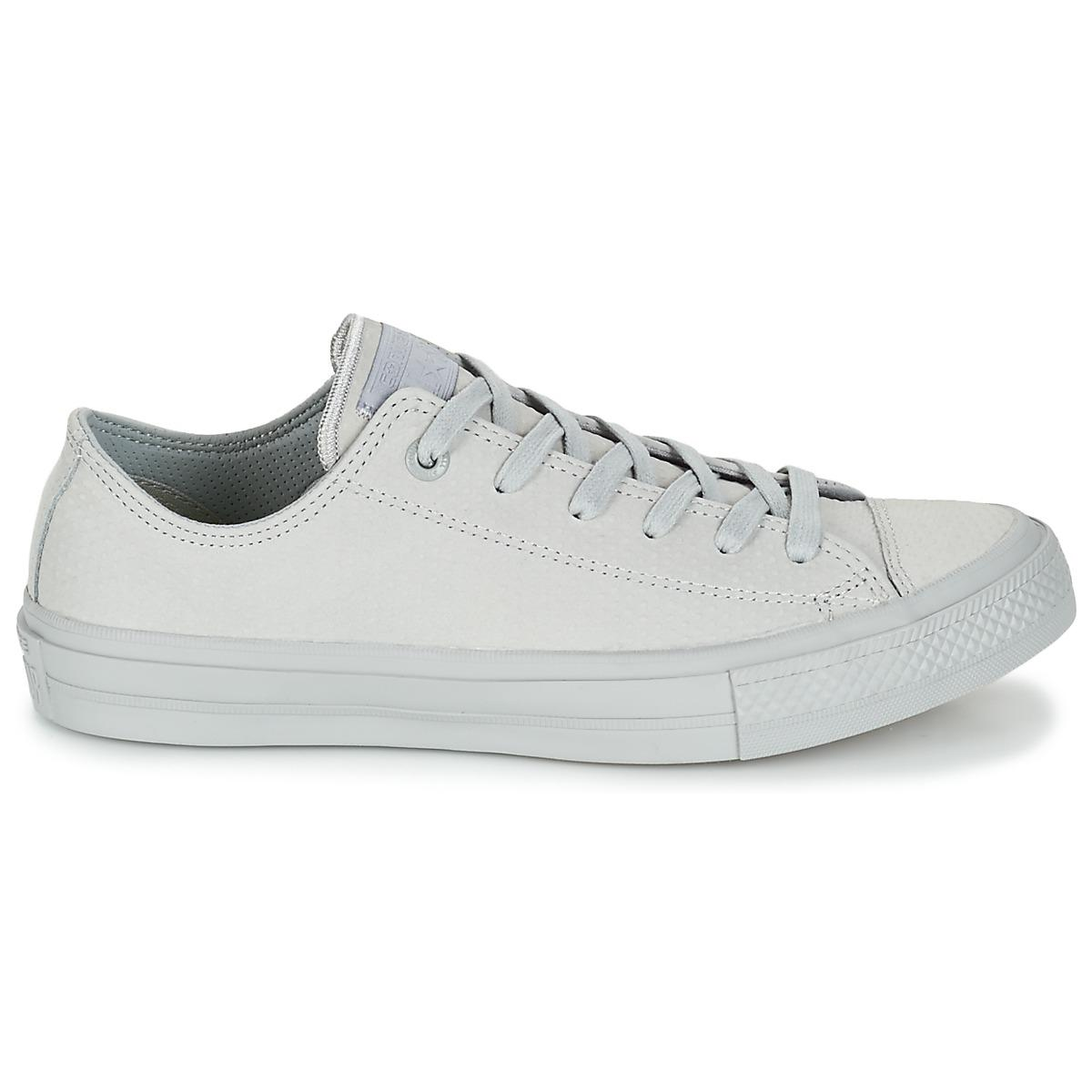 Converse Chuck Taylor All Star Ii - Ox Shoes (trainers) in Grey (Grey)