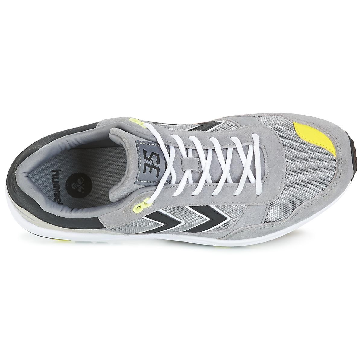Hummel 3s Sport Shoes (trainers) in Grey (Grey) - Save 26%
