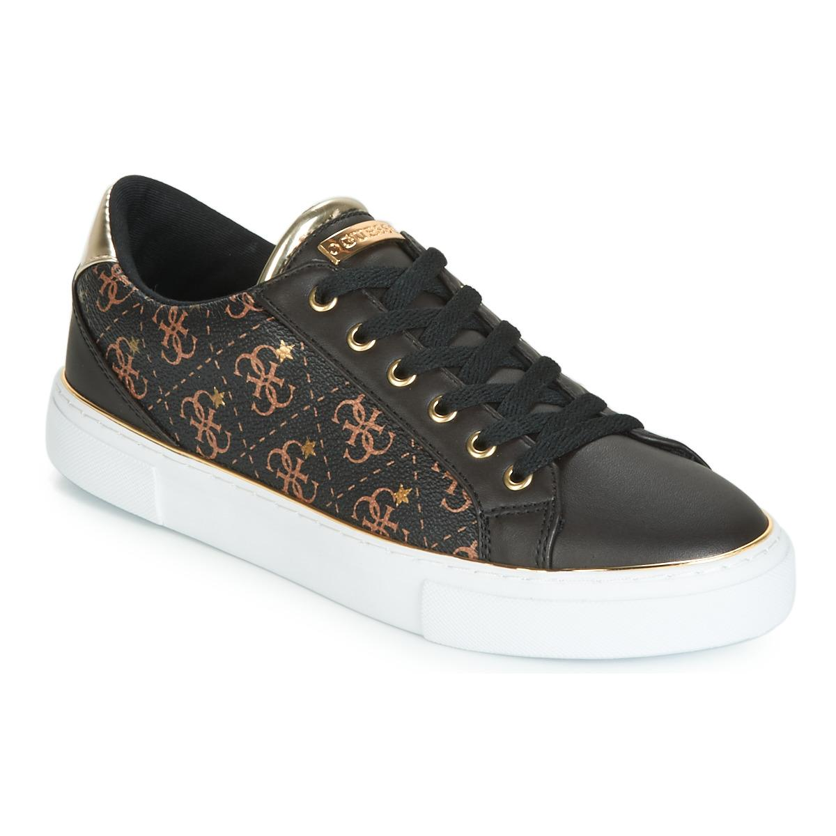Guess Grooved Women's Shoes (trainers