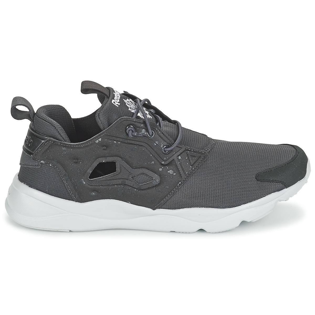 Reebok Furylite Sp Shoes (trainers) in Grey (Grey) for Men - Save 26%