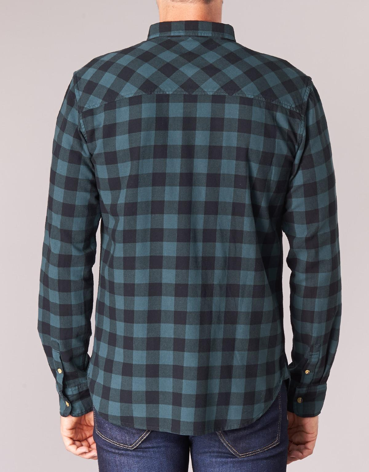 Hombre RIP CURL Close-out SS tee Camiseta