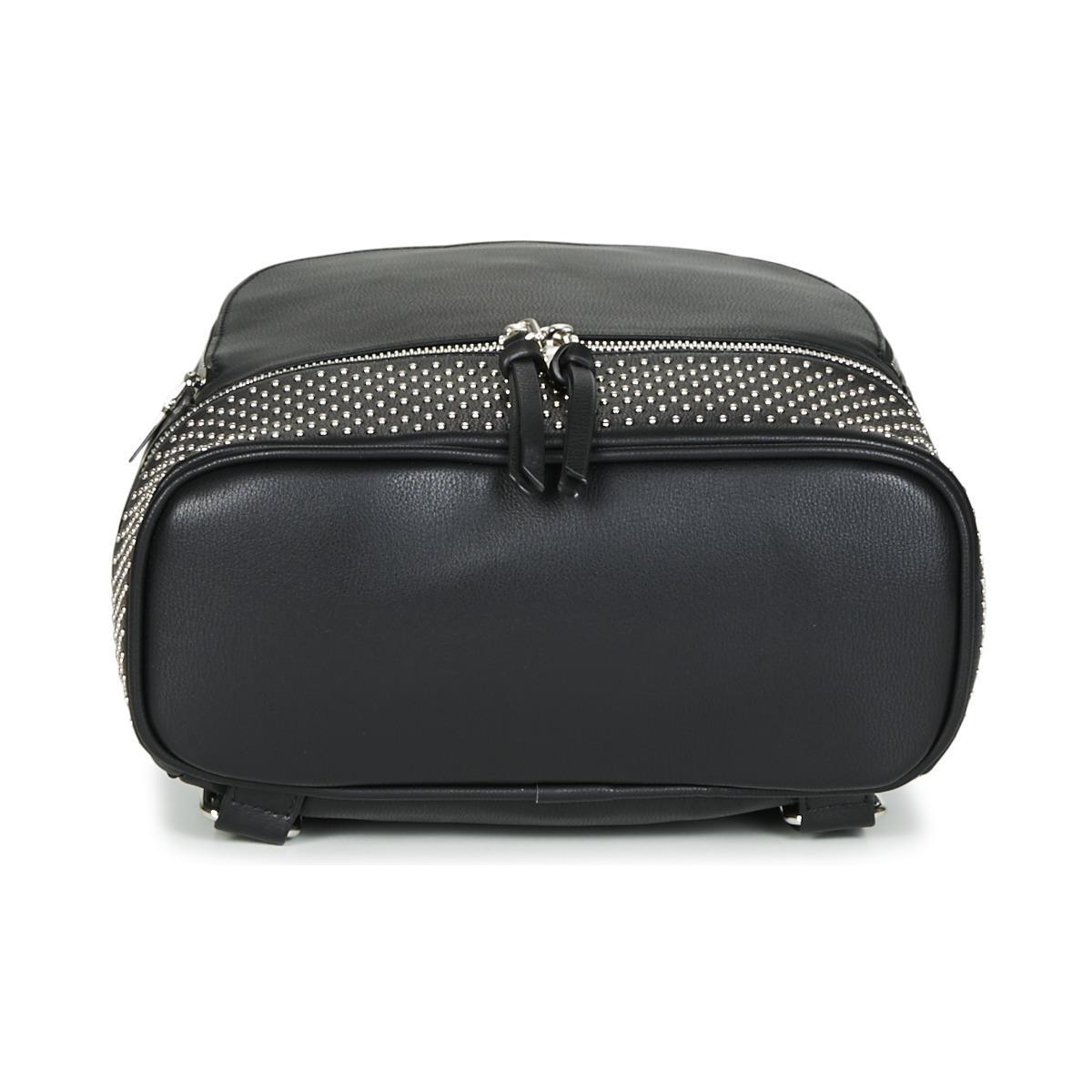 Moony Mood Synthetic Serra Backpack in Black - Save 3%