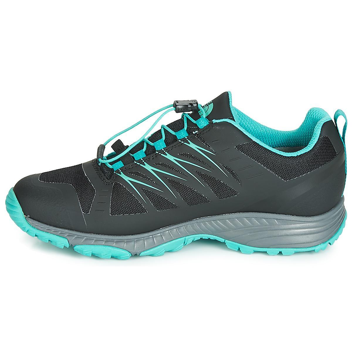 56e1cfe98 Women's Black Venture Fastlace Gtx Running Trainers