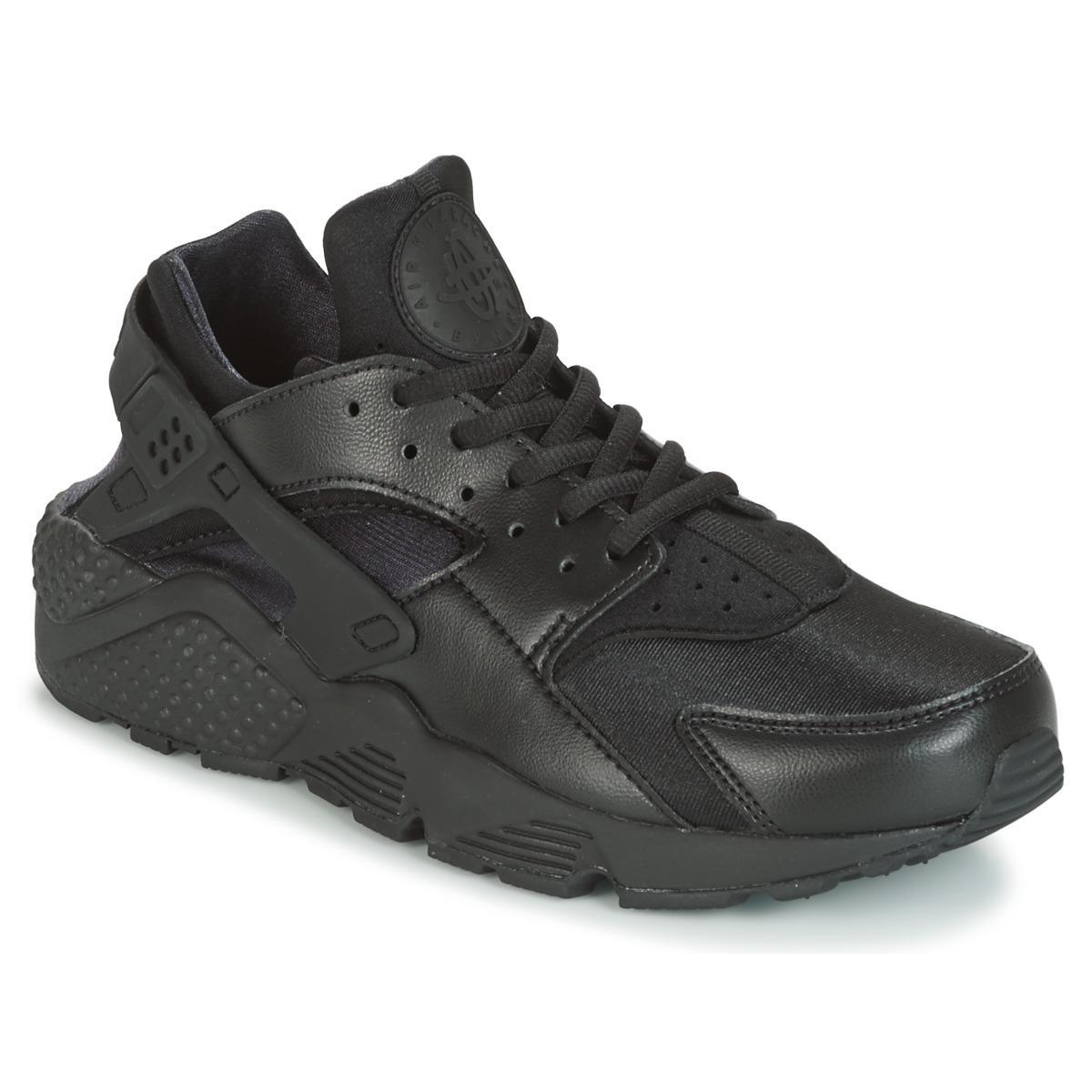 official photos 5a6c0 e463a Nike. Women s Black Air ...