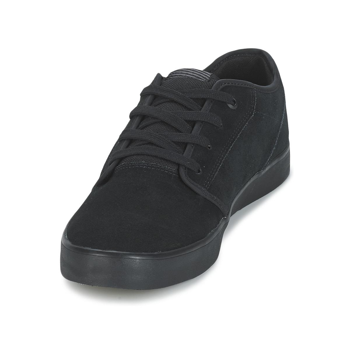 Volcom Grimm 2 Shoes (trainers) in Black for Men