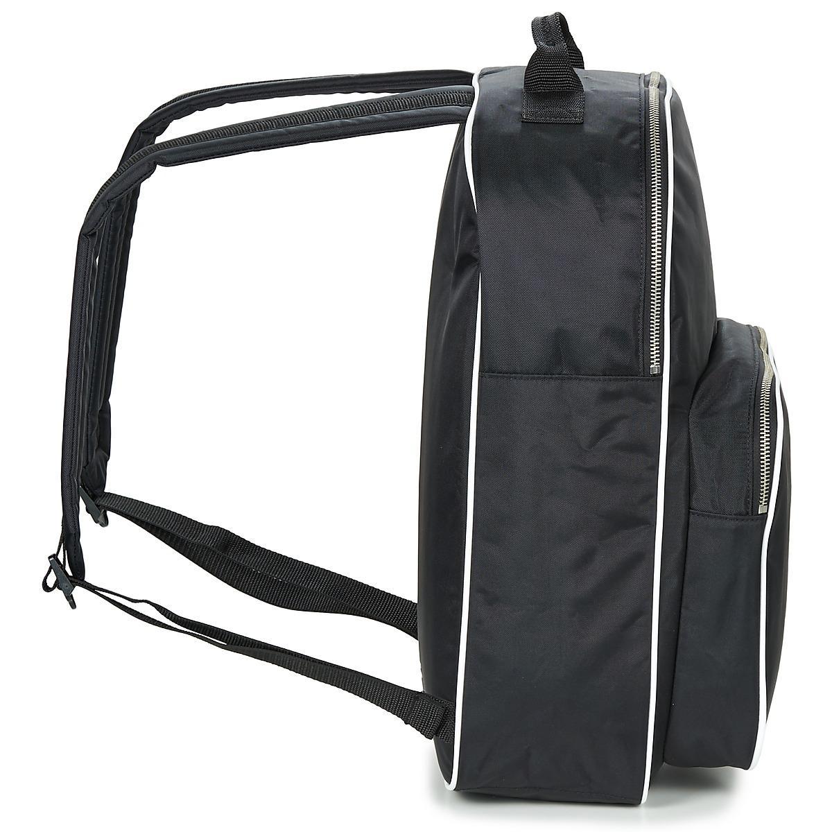 Classic Adicolor Bp Men's Backpack In Black