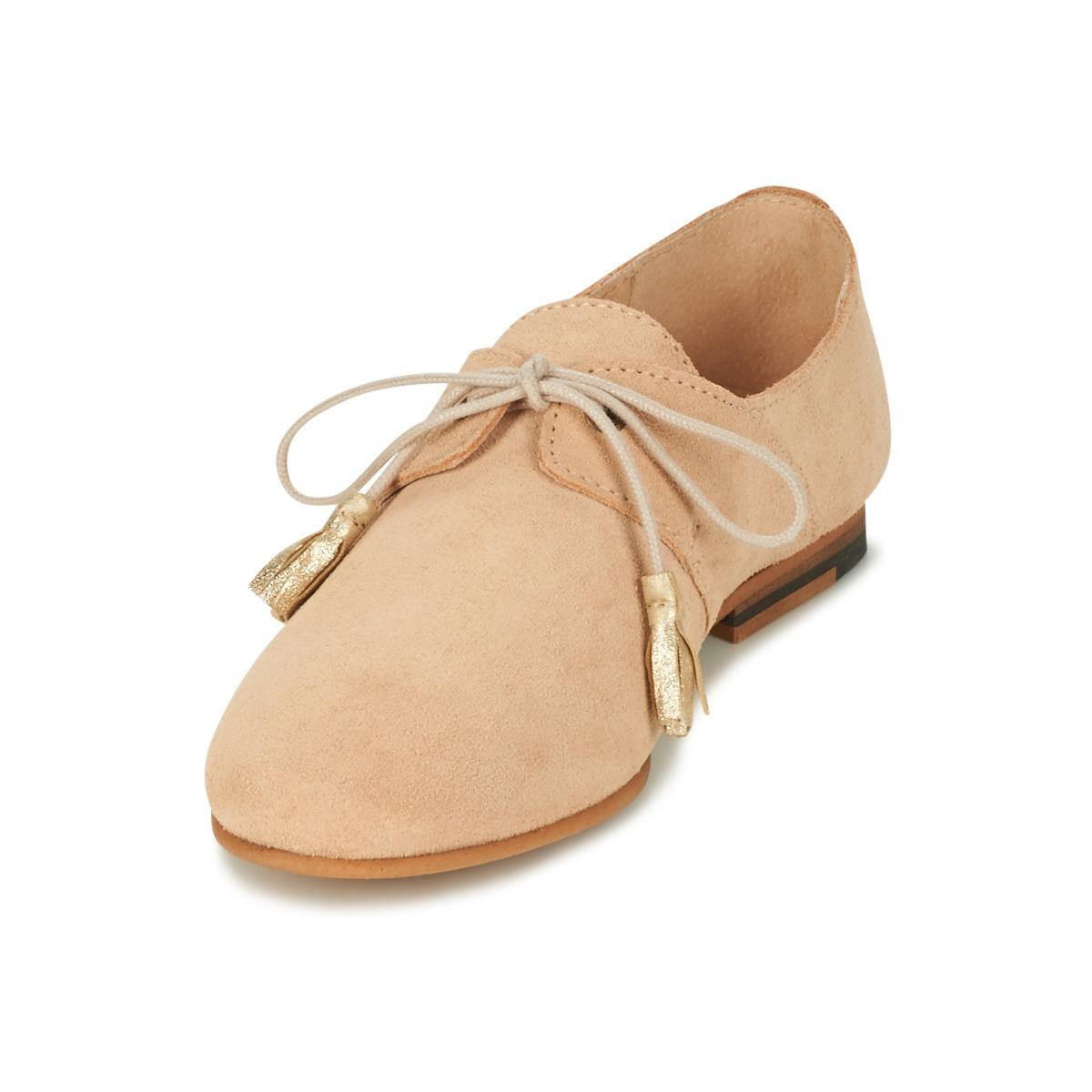 newest best loved great quality M. Moustache Martine Casual Shoes in Natural - Lyst