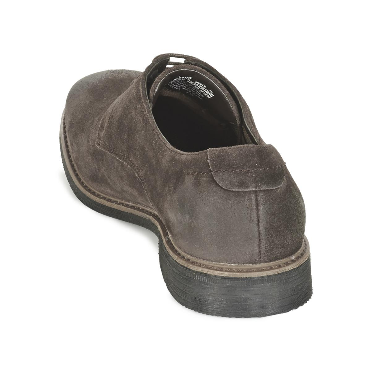 Rockport Rubber Classic Break Plain Toe Casual Shoes in Brown for Men