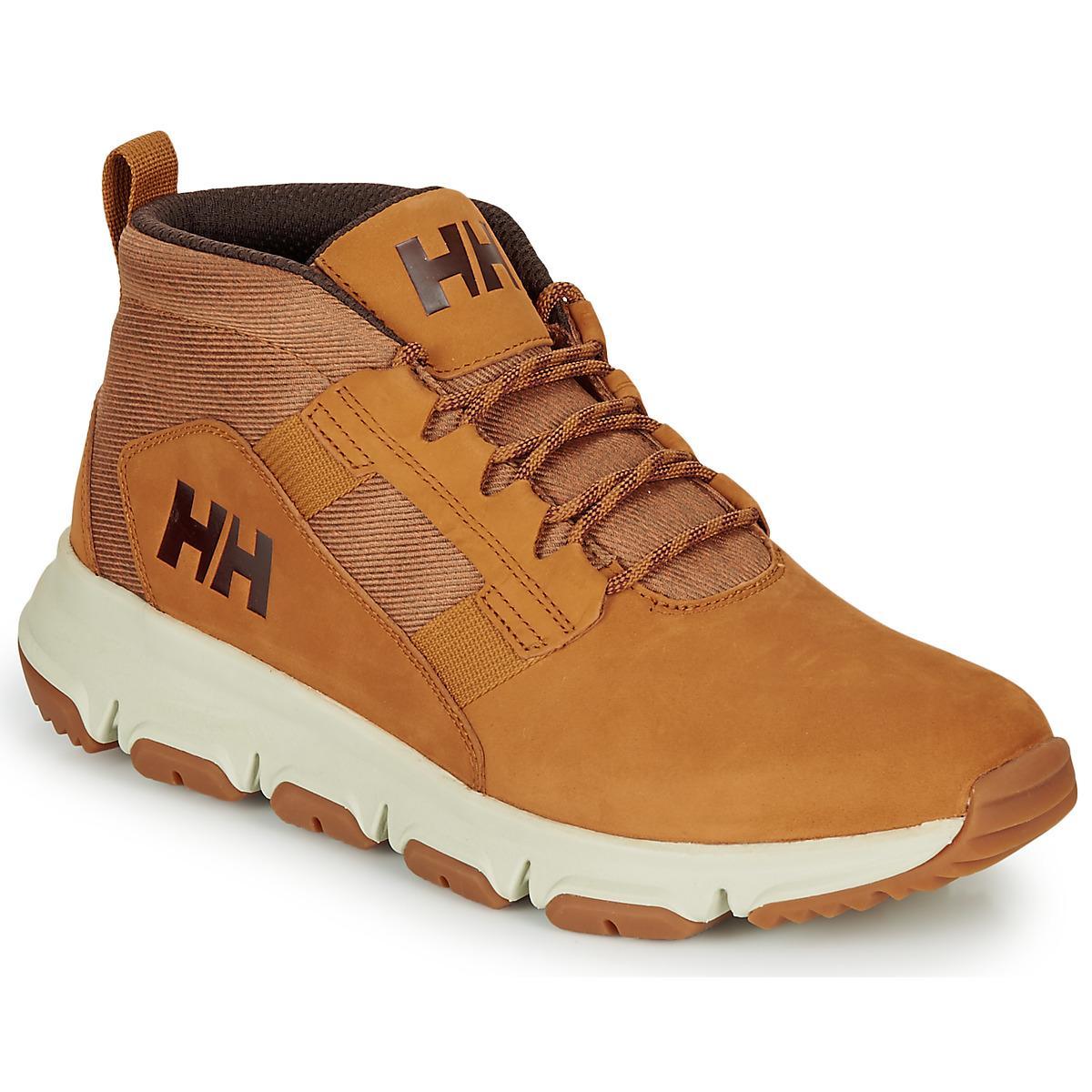 6ae0d314bbc Men's Brown Jaythen X3 Mid Boots