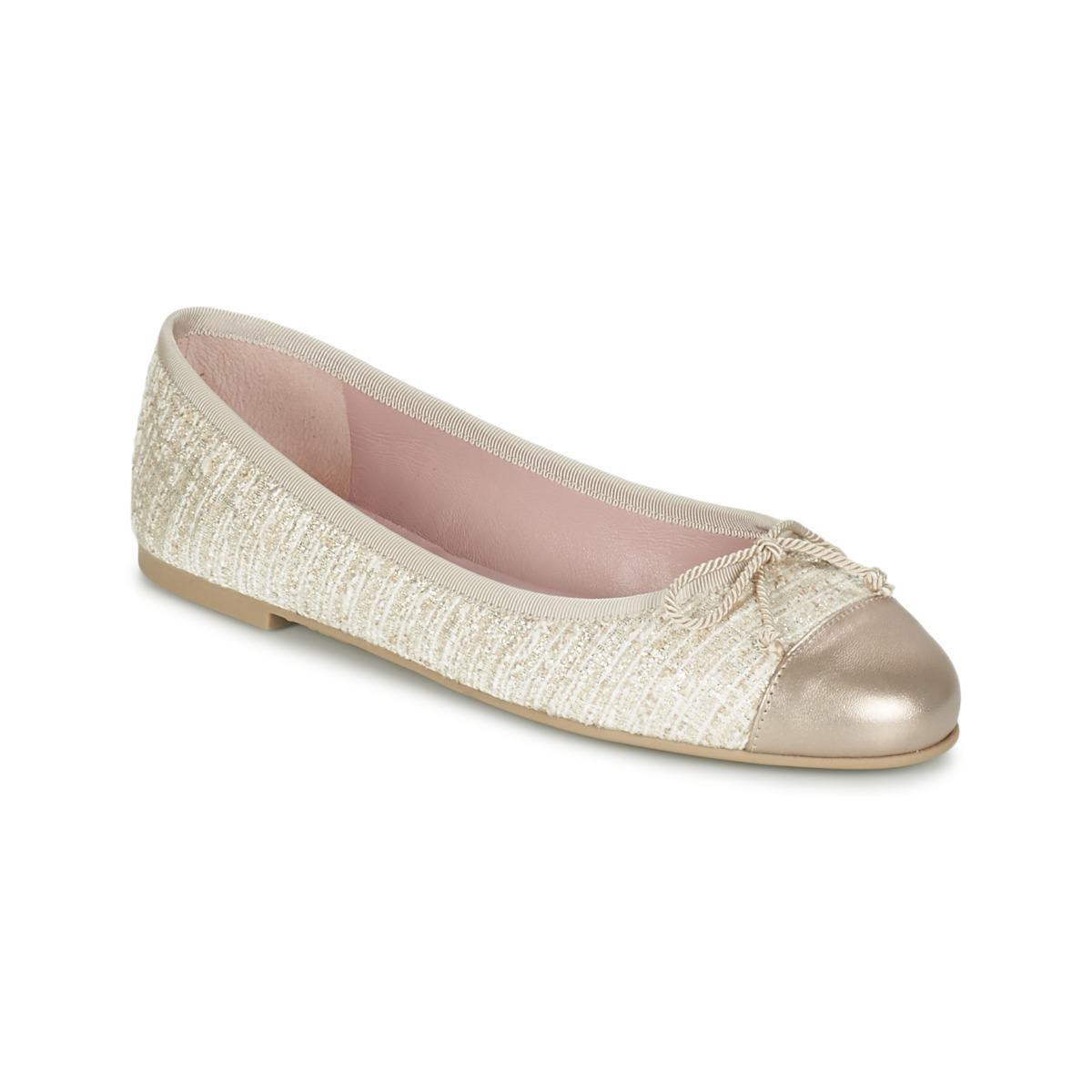 Pretty Ballerinas AMI women's Shoes (Pumps / Ballerinas) in Free Shipping Pictures Wiki Cheap Online Zhe0HZbHI