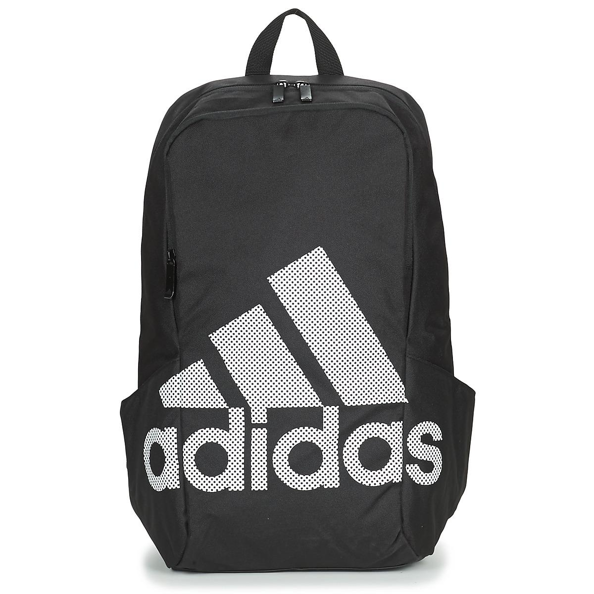 b687b3dcb adidas Parkhood Bos Backpack in Black - Lyst