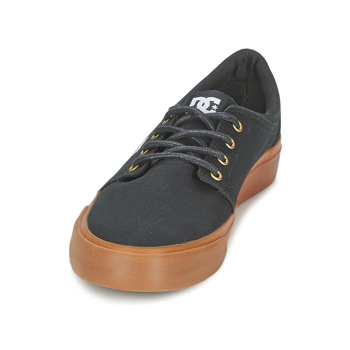 DC Shoes Trase Tx Shoes (trainers) in Black for Men