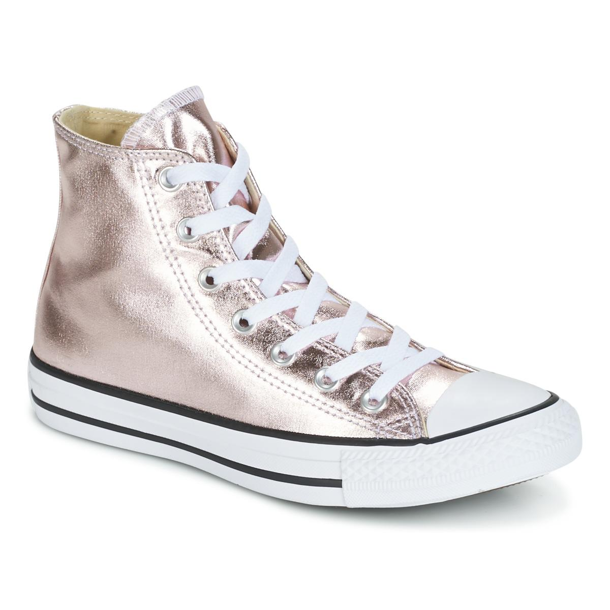 96d0dba5ac360f Gallery. Previously sold at  rubbersole.co.uk · Women s Converse Chuck  Taylor ...