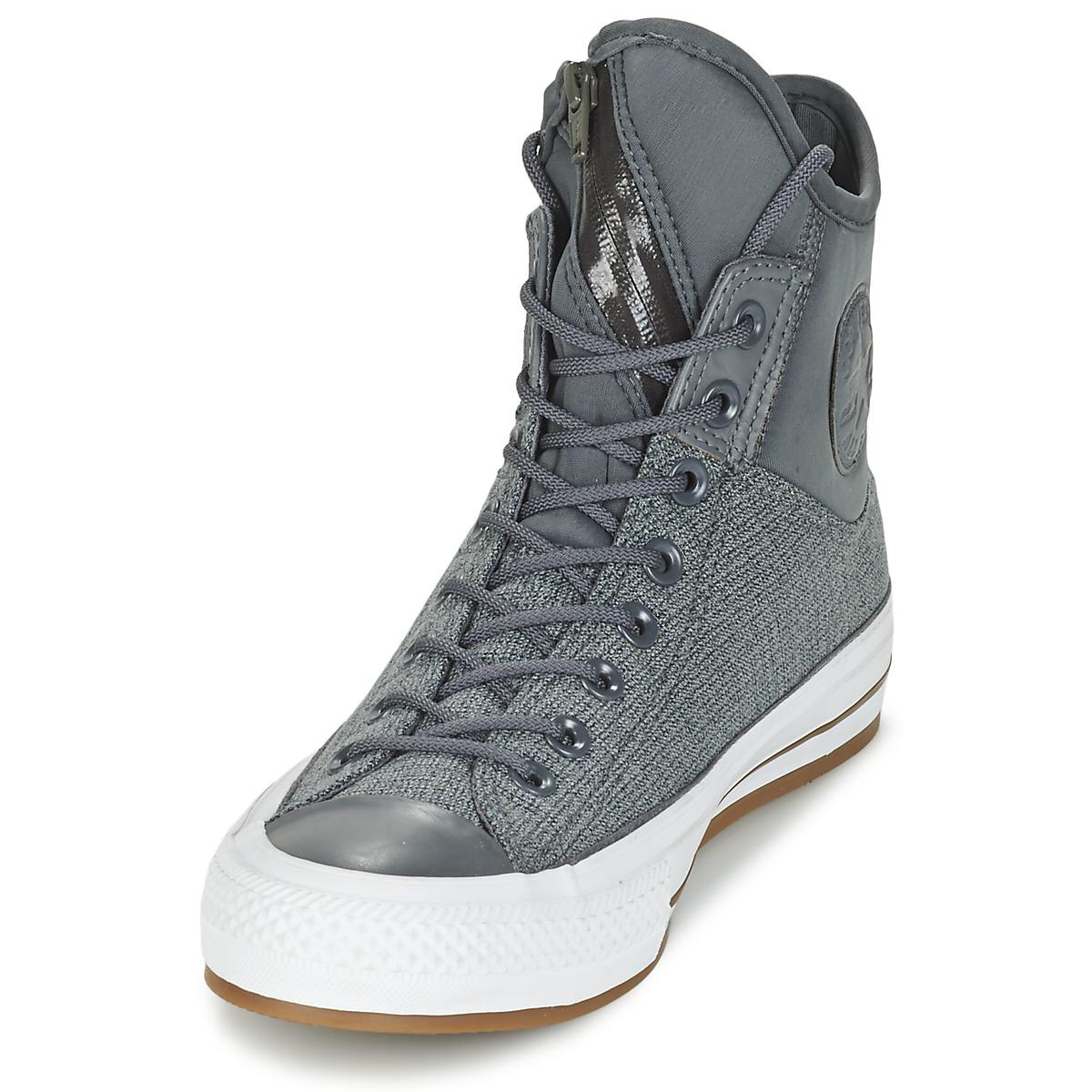 Converse Chuck Taylor All Star Ma-1 Se Camo Knit Hi Shoes (high-top Trainers) in Grey (Grey) for Men