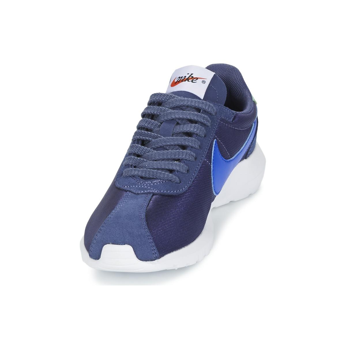 Nike Synthetic Roshe Ld-1000 W Shoes (trainers) in Blue