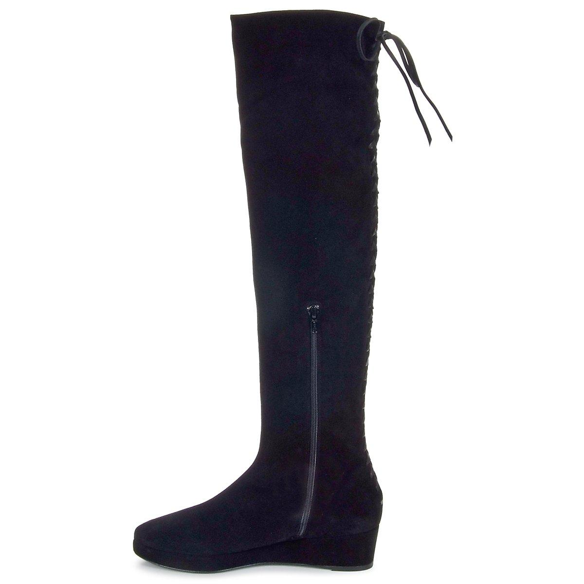 Etro Nefer High Boots in Black