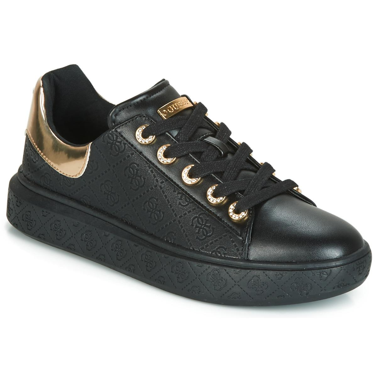 Guess Bucky Women's Shoes (trainers) In