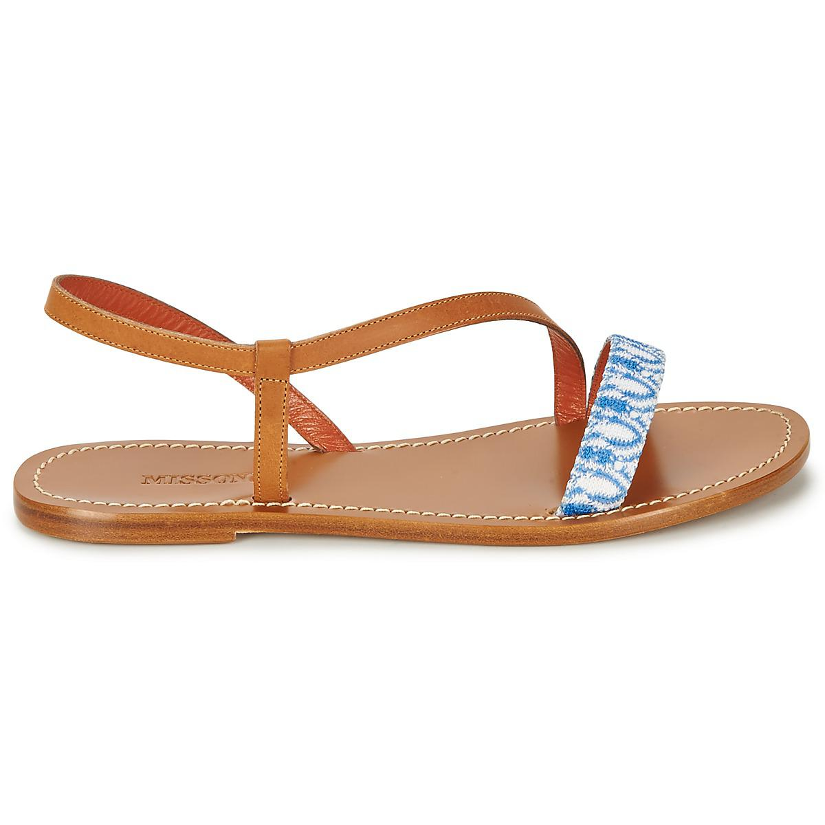 Missoni XM034 women's Sandals in Cheap Outlet Locations Really Online VZsBK7HN