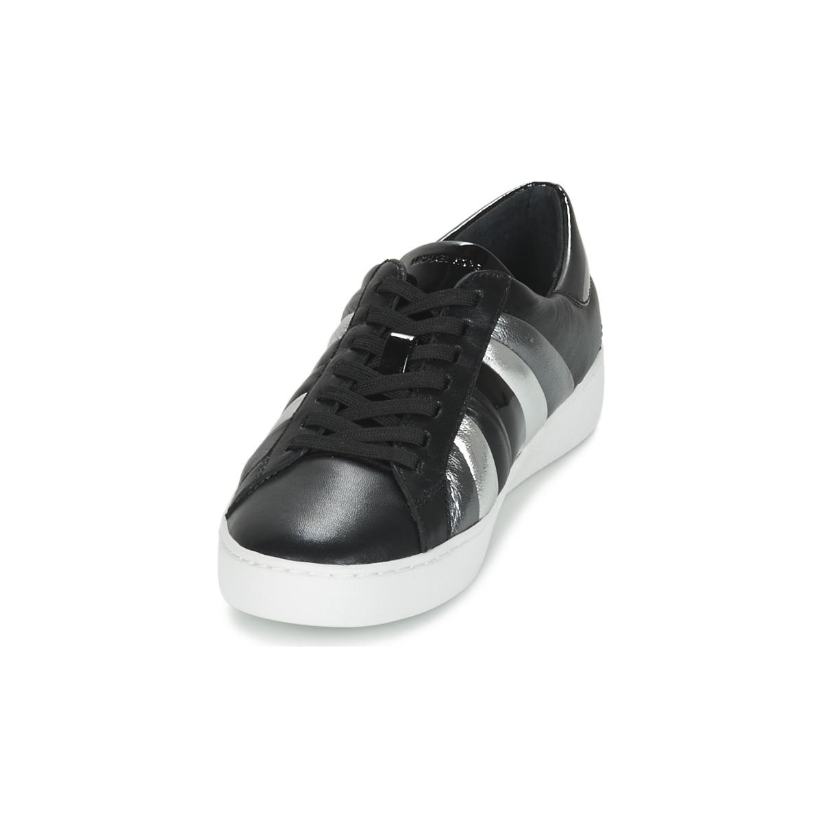 MICHAEL Michael Kors Conrad Sneaker Shoes (trainers) in Black