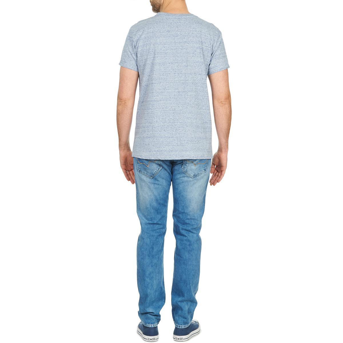 Pepe Jeans Denim Lyle Men's Jeans In Blue for Men