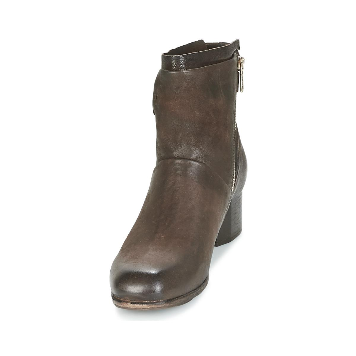 A.s.98 Este Mid Boots in Brown - Save 1%
