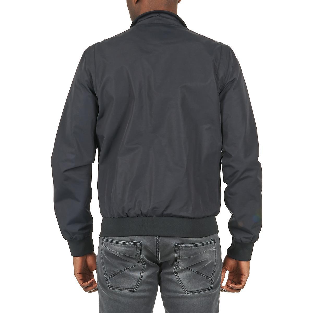Schott Nyc Cablu Jacket in Black for Men