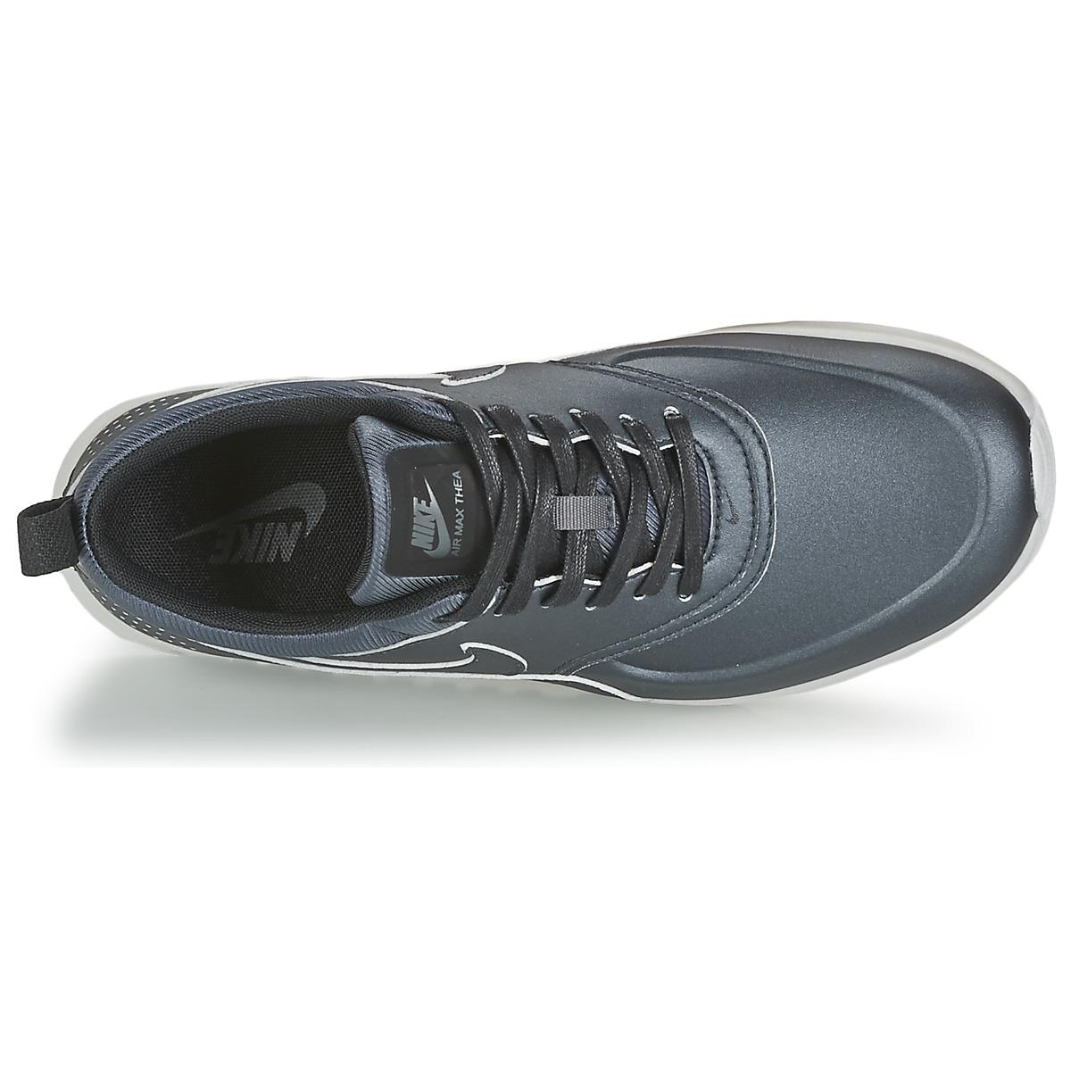 Nike Rubber Air Max Thea Se W Shoes (trainers) in Grey (Grey)