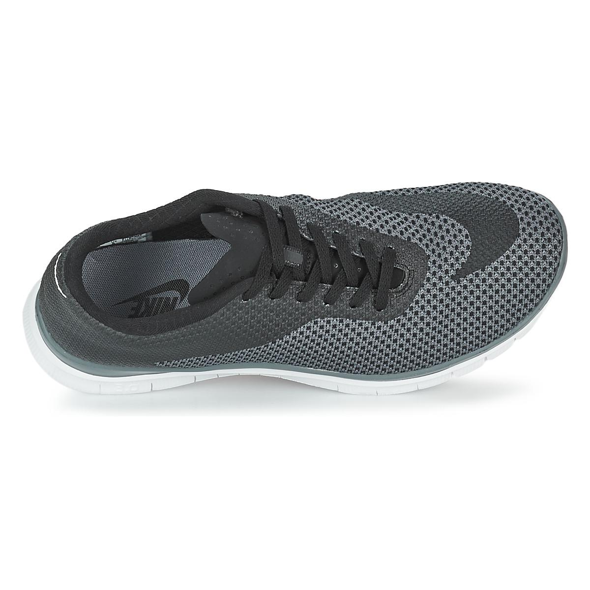 Nike Synthetic Free Hypervenom Low Shoes (trainers) in Black for Men