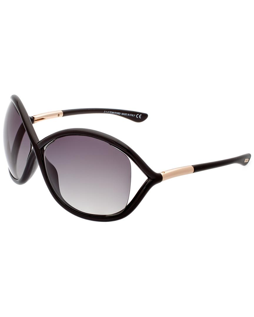 80bdbb8628435 Gallery. Previously sold at  Rue La La · Women s Tom Ford Whitney ...