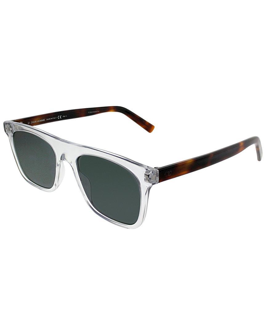 3afa803742 Lyst - Dior Walk 51mm Sunglasses - Save 24%