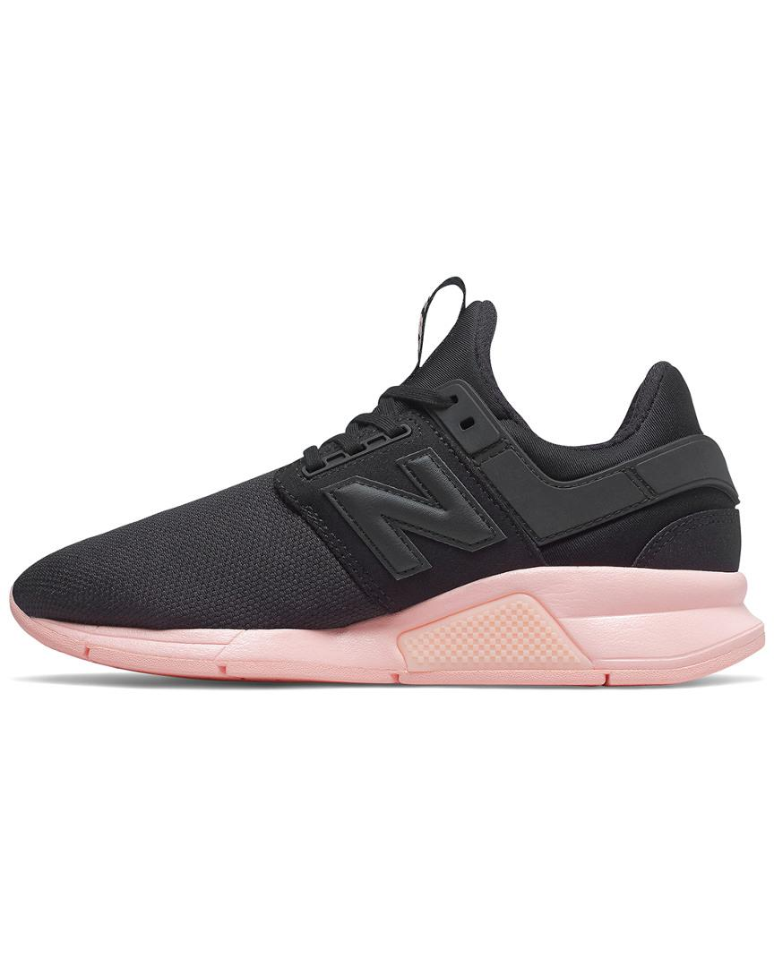 Himalayan Pink Sport Trainers - Lyst