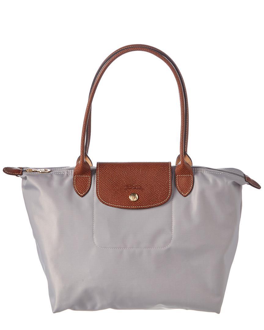 Longchamp Women S Gray Le Pliage