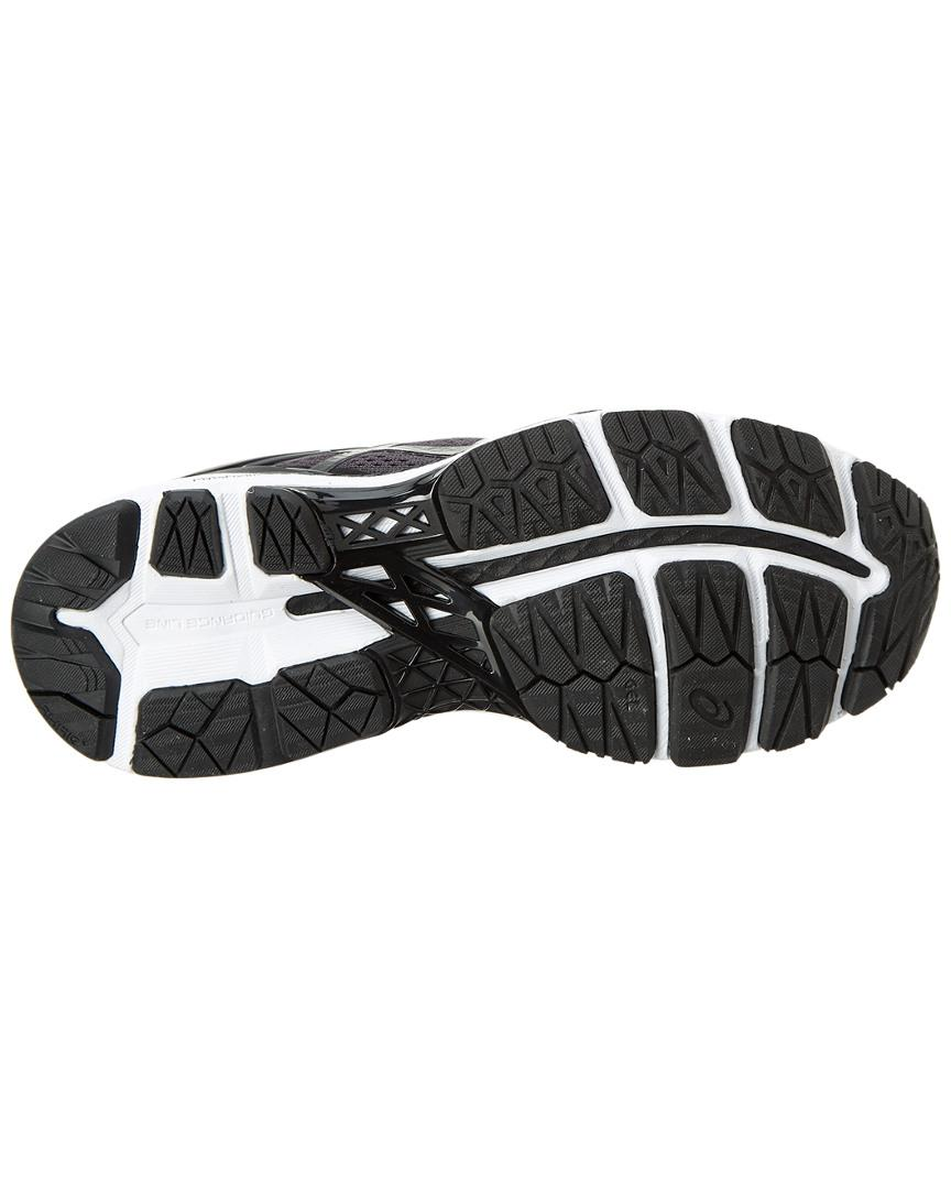 Lyst Asics noir course - Chaussure de course femme Lyst Gel Kayano 24 en noir pour homme d383b48 - www.meganking.website