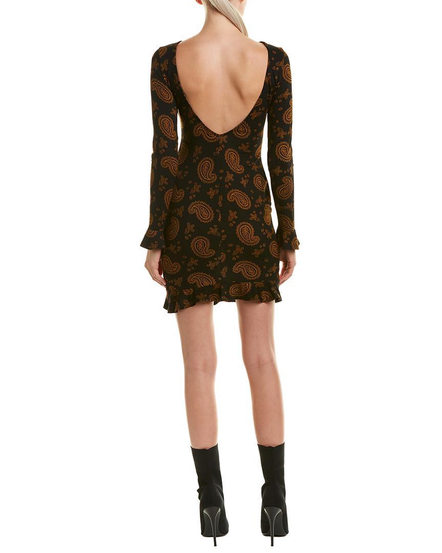 559b94ace1d5 Lyst - Clayton Beverly Sheath Dress in Black - Save 46.666666666666664%