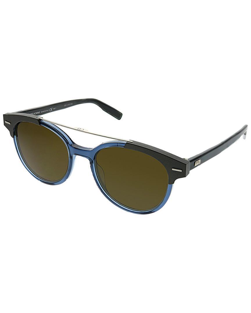 ca192bf796 Dior. Women s Oval 51mm Sunglasses