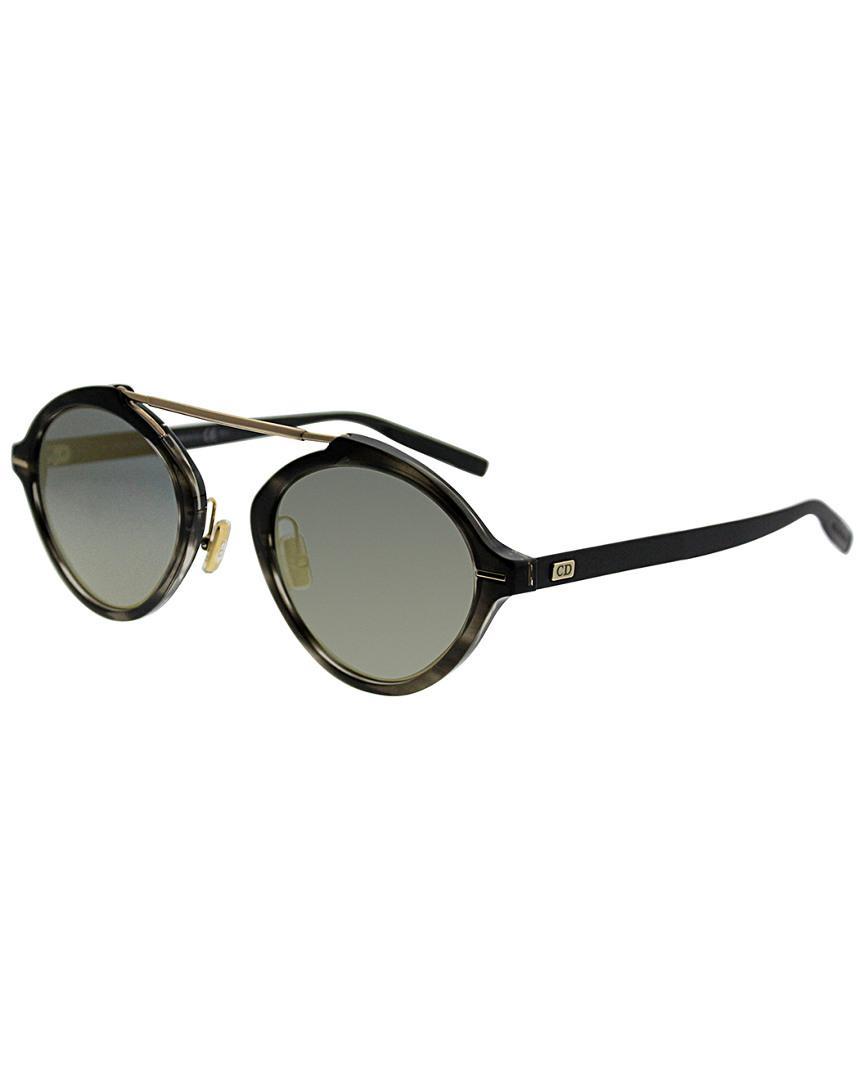 f3f3ddf5699 Lyst - Dior Unisex Cd System 2 49mm Sunglasses