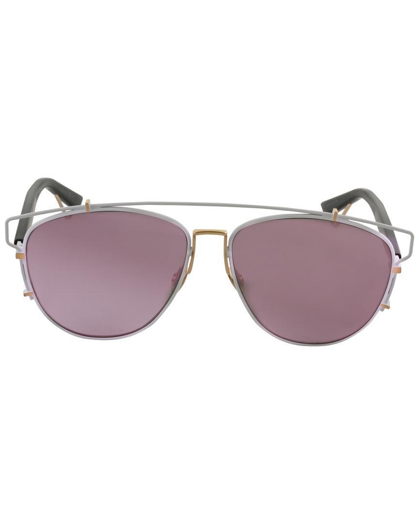 c22d7646364 Lyst - Dior Women s Technologic Sunglasses