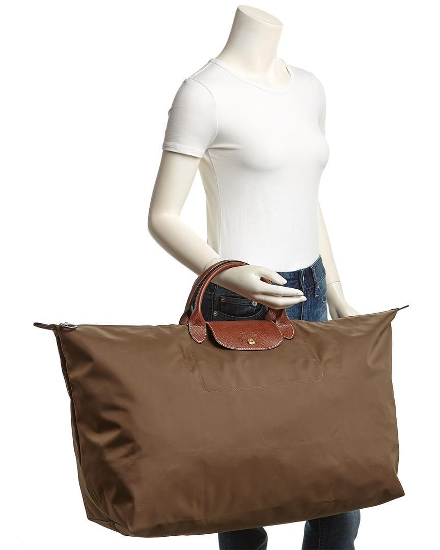 Le Pliage Extra Large Nylon Travel Bag