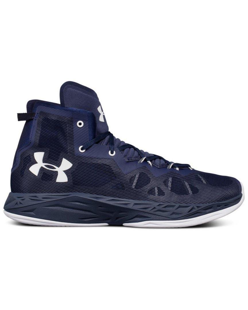 Ua Lightning 4 Basketball Shoes