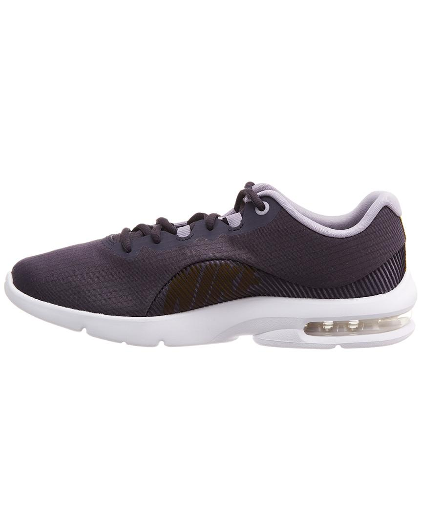 9afb71e22c Nike Air Max Advantage 2 Mesh Sneaker in Blue for Men - Lyst