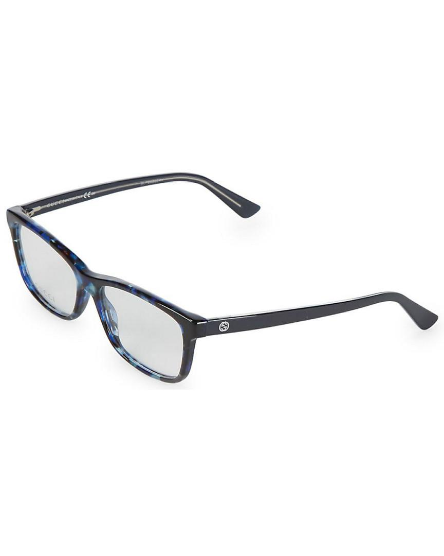 c3d5f07877 Gucci Gg3723 47mm Optical Frames. - Lyst