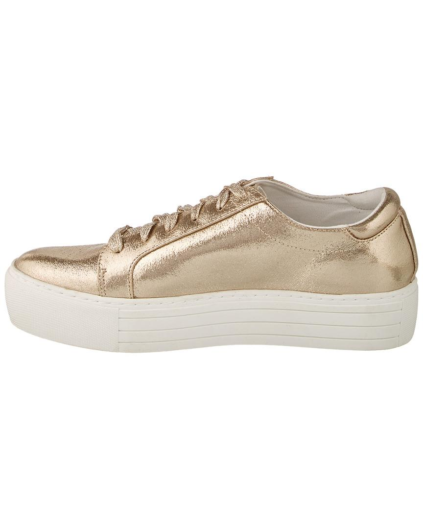 Kenneth Cole Reaction Cheer-y Platform Sneaker