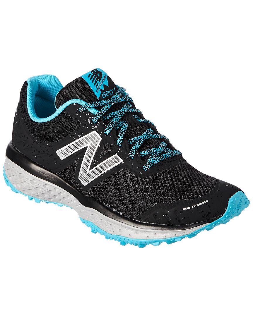 610v5 Trail-running Shoe