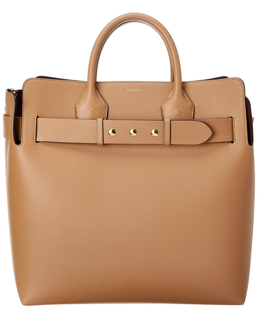 c4a96167dbb9 Burberry The Large Leather Triple Stud Belt Bag - Save 9% - Lyst