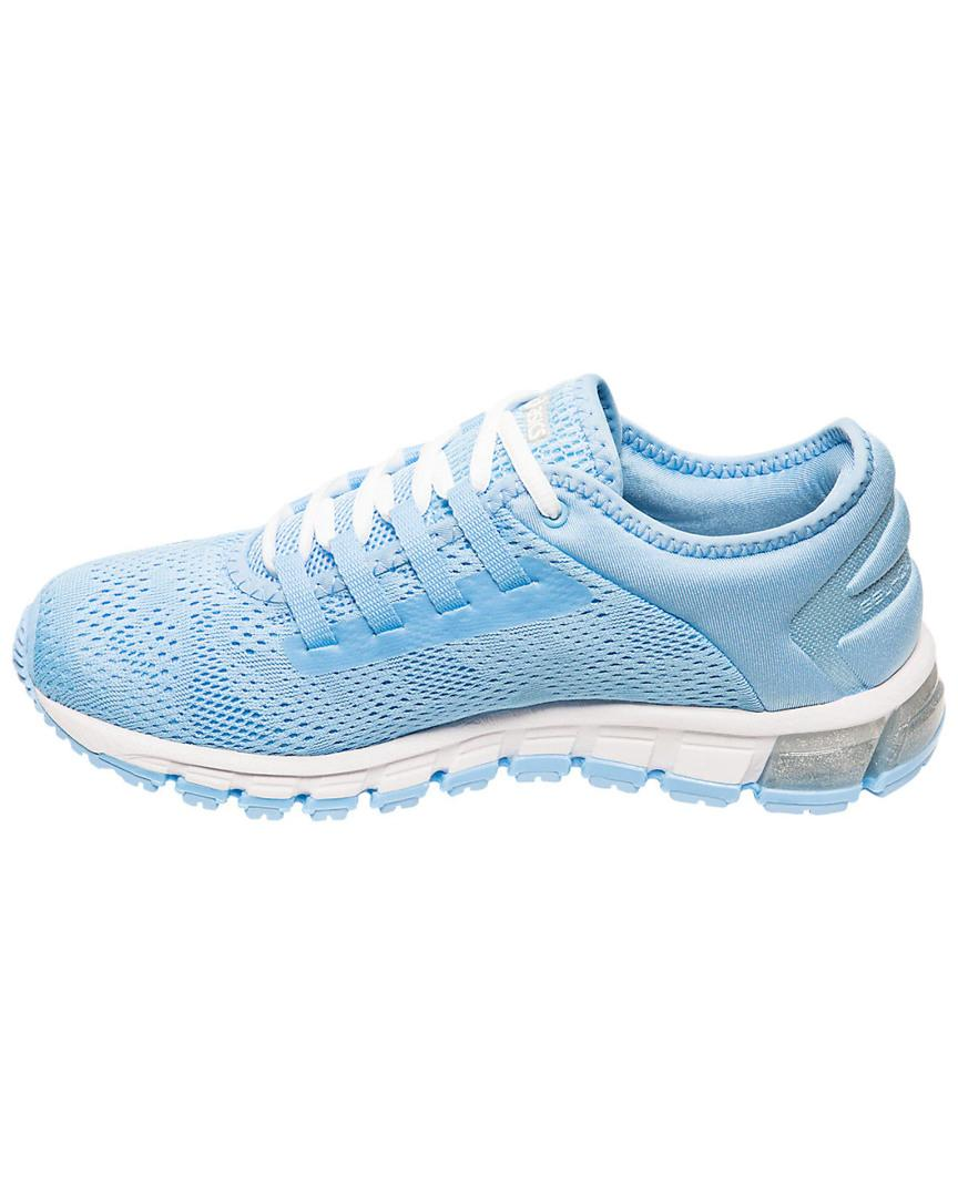 Asics Gel Quantum 180 3 Sneaker in Blue - Lyst