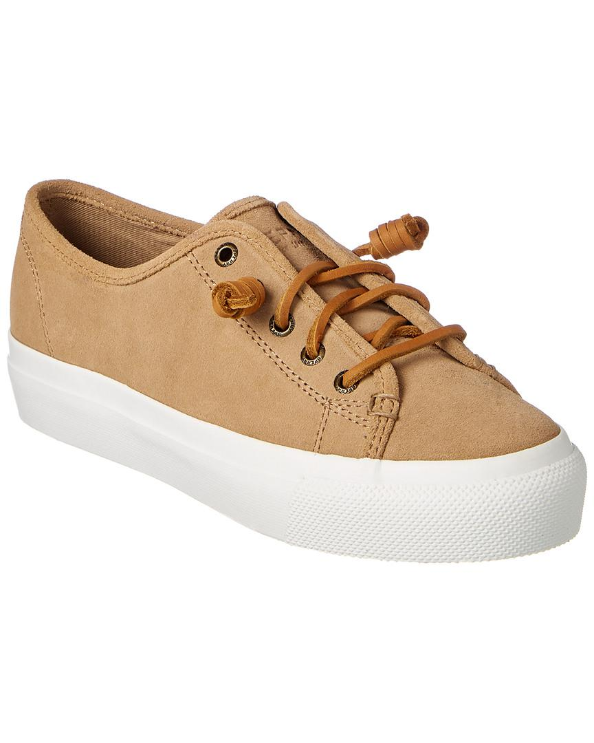 Sperry Top-Sider Women's Sky Sail Suede