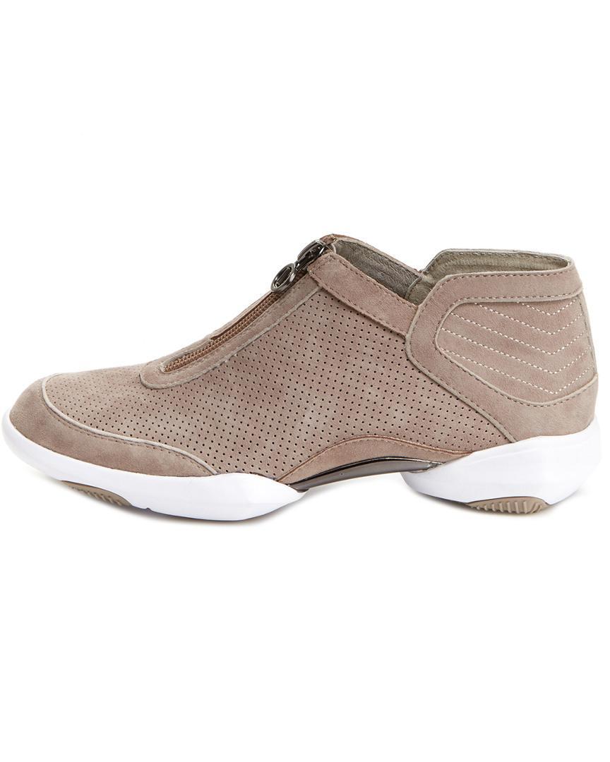 Jambu Suede Remy Sneakers